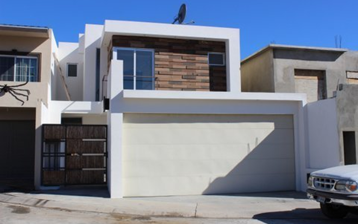 Foto de casa en venta en  , terrazas de la presa, tijuana, baja california, 1491097 No. 01