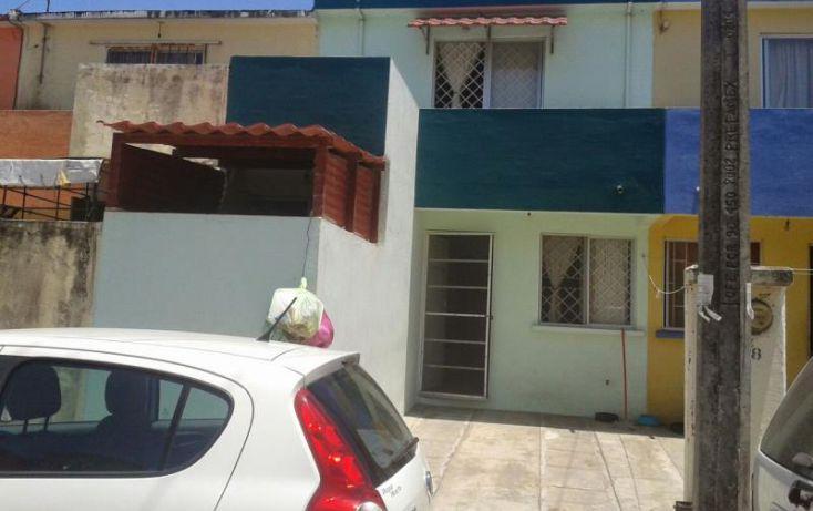 Foto de casa en venta en lupita ruz 24 24, astilleros de veracruz, veracruz, veracruz, 1601052 no 07