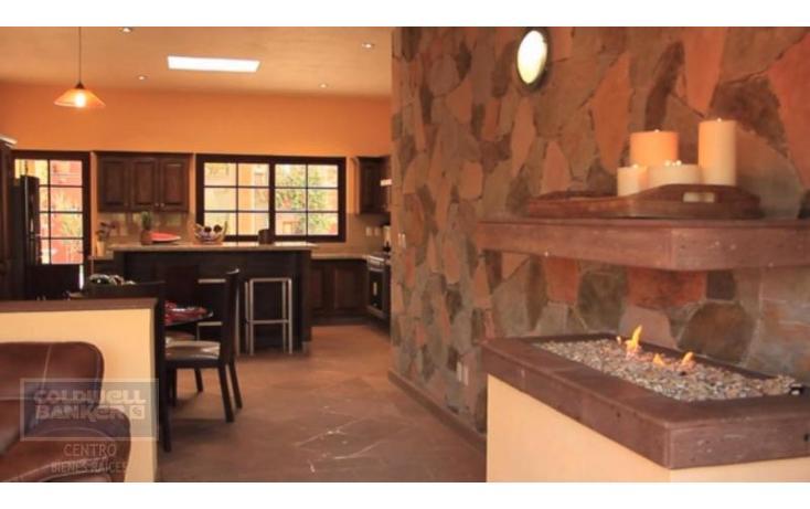 Foto de casa en venta en  , san miguel de allende centro, san miguel de allende, guanajuato, 1707202 No. 03