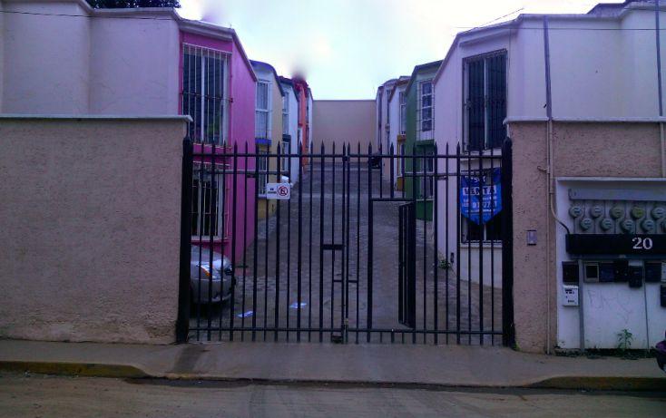 Foto de casa en venta en, luz del barrio, xalapa, veracruz, 1244361 no 02