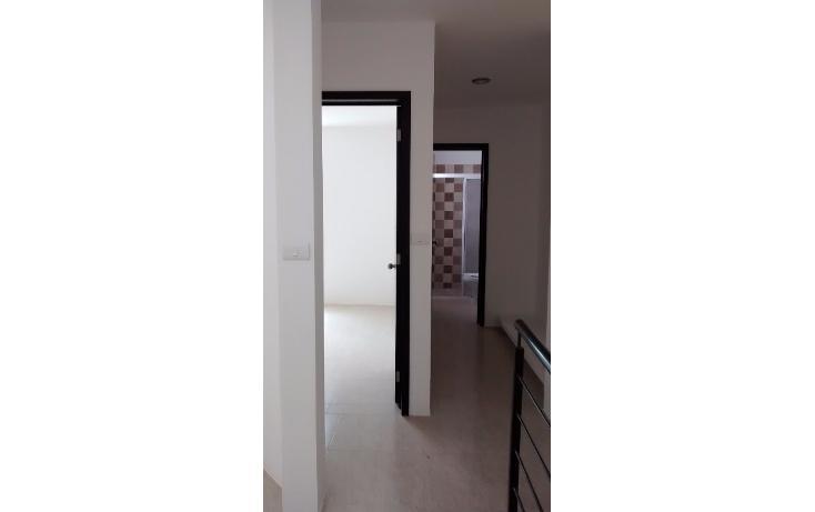 Foto de casa en venta en  , luz del barrio, xalapa, veracruz de ignacio de la llave, 1042337 No. 07