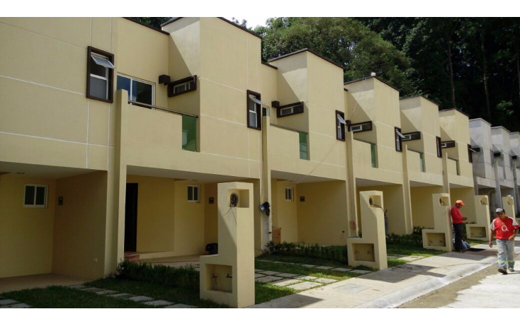 Foto de casa en venta en  , luz del barrio, xalapa, veracruz de ignacio de la llave, 1291535 No. 02