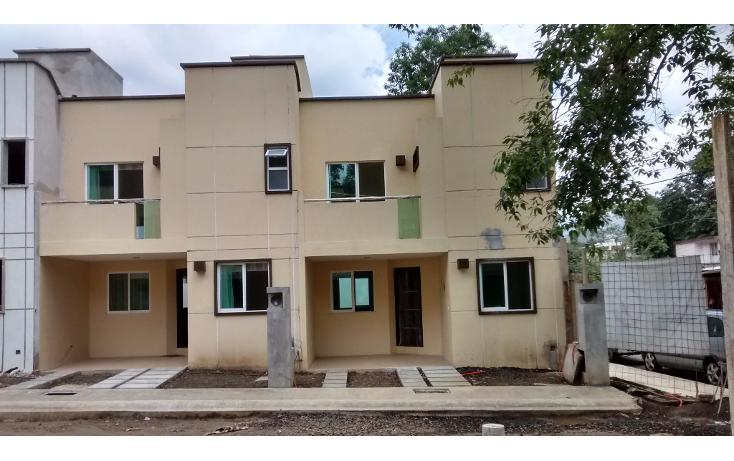 Foto de casa en venta en  , luz del barrio, xalapa, veracruz de ignacio de la llave, 1291535 No. 03