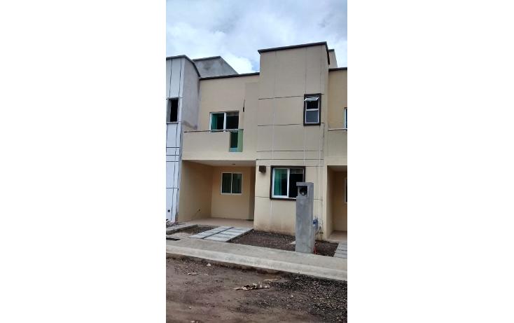 Foto de casa en venta en  , luz del barrio, xalapa, veracruz de ignacio de la llave, 1291535 No. 05
