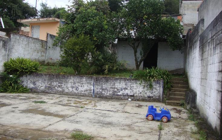 Foto de casa en venta en  , luz del barrio, xalapa, veracruz de ignacio de la llave, 1380909 No. 08