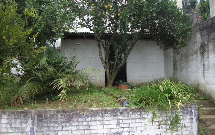 Foto de casa en venta en  , luz del barrio, xalapa, veracruz de ignacio de la llave, 1380909 No. 09