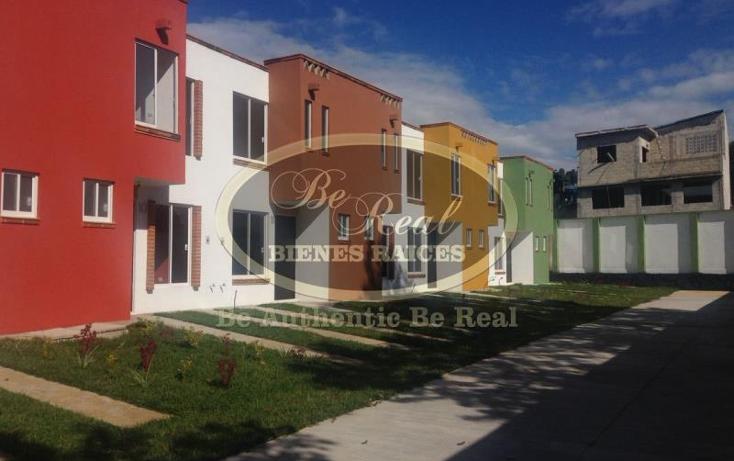 Foto de casa en venta en  , luz del barrio, xalapa, veracruz de ignacio de la llave, 2028508 No. 01