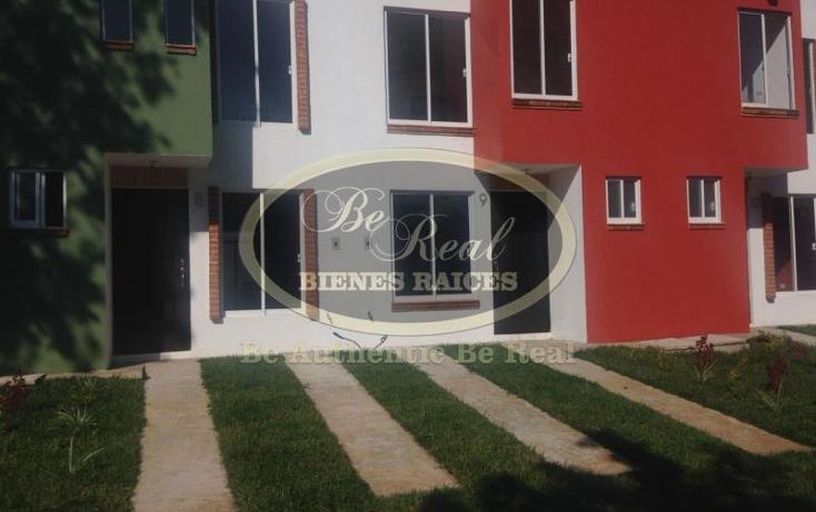 Foto de casa en venta en  , luz del barrio, xalapa, veracruz de ignacio de la llave, 2028508 No. 02