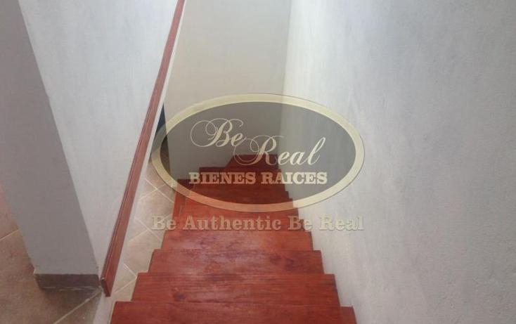 Foto de casa en venta en  , luz del barrio, xalapa, veracruz de ignacio de la llave, 2028508 No. 21