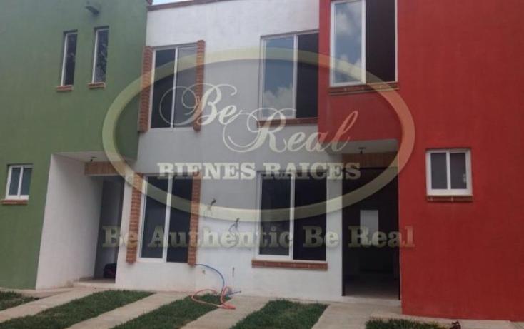 Foto de casa en venta en  , luz del barrio, xalapa, veracruz de ignacio de la llave, 2029128 No. 02