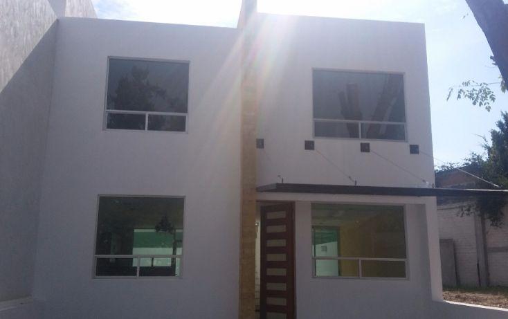 Foto de casa en venta en, luz obrera, puebla, puebla, 1066277 no 03