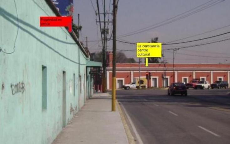Foto de terreno comercial en venta en  , luz obrera, puebla, puebla, 1104517 No. 01