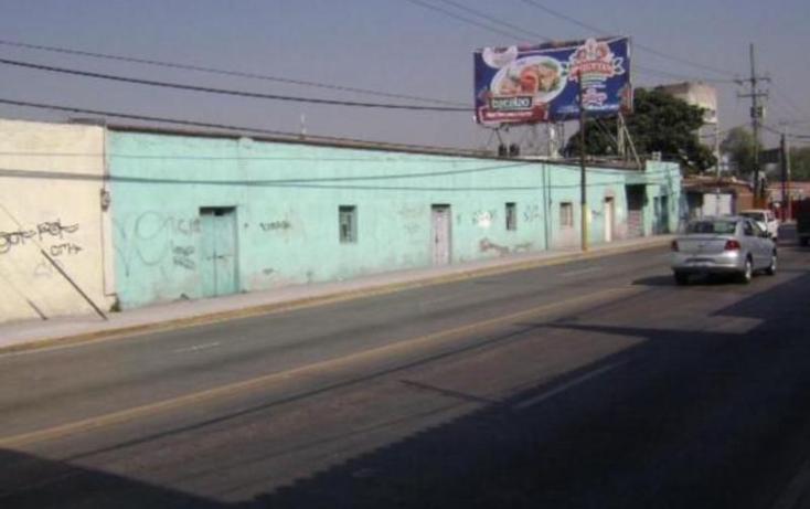 Foto de terreno comercial en venta en  , luz obrera, puebla, puebla, 1104517 No. 02