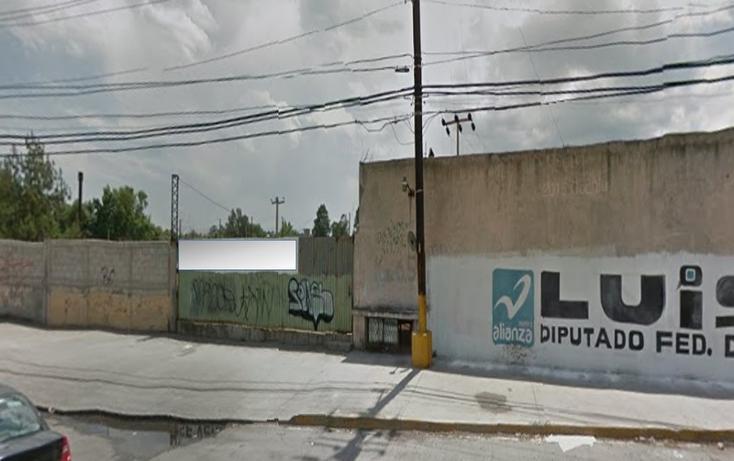 Foto de terreno comercial en venta en  , luz obrera, puebla, puebla, 1646411 No. 01