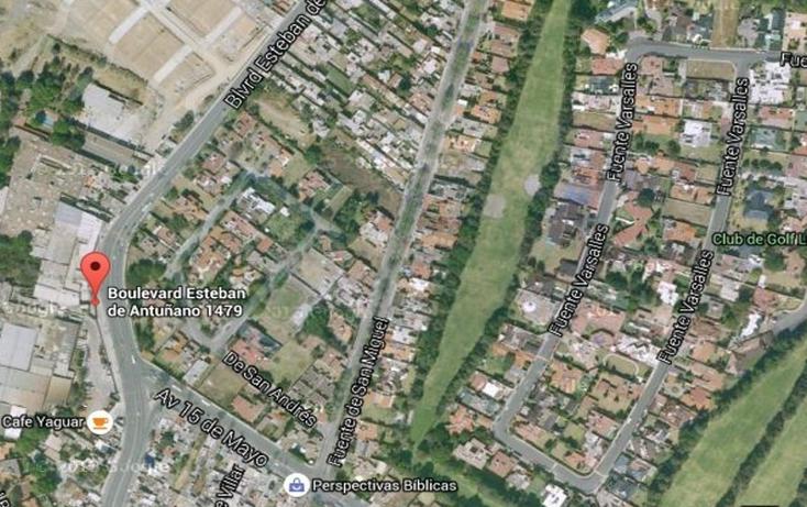 Foto de terreno comercial en venta en  , luz obrera, puebla, puebla, 1646411 No. 02