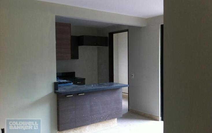 Foto de departamento en venta en luz saviñon 1, narvarte poniente, benito juárez, distrito federal, 2442894 No. 03