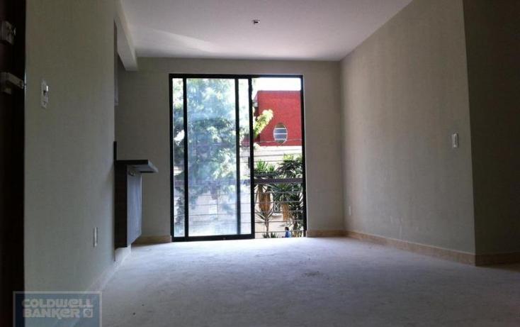 Foto de departamento en venta en luz saviñon 1, narvarte poniente, benito juárez, distrito federal, 2442894 No. 07