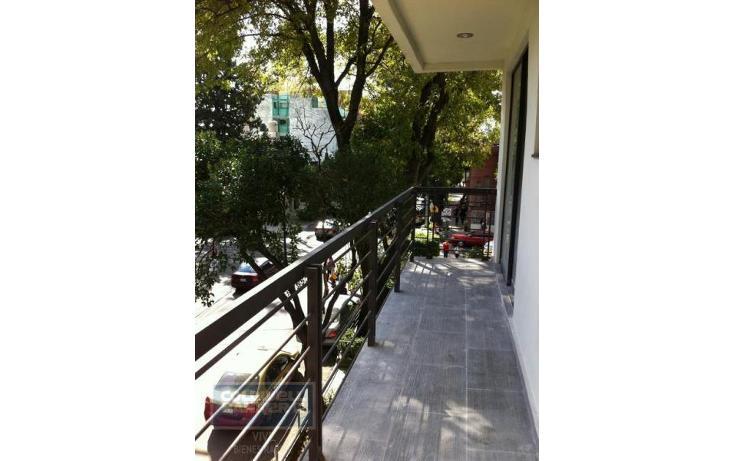 Foto de departamento en venta en luz saviñon 1, narvarte poniente, benito juárez, distrito federal, 2442894 No. 10