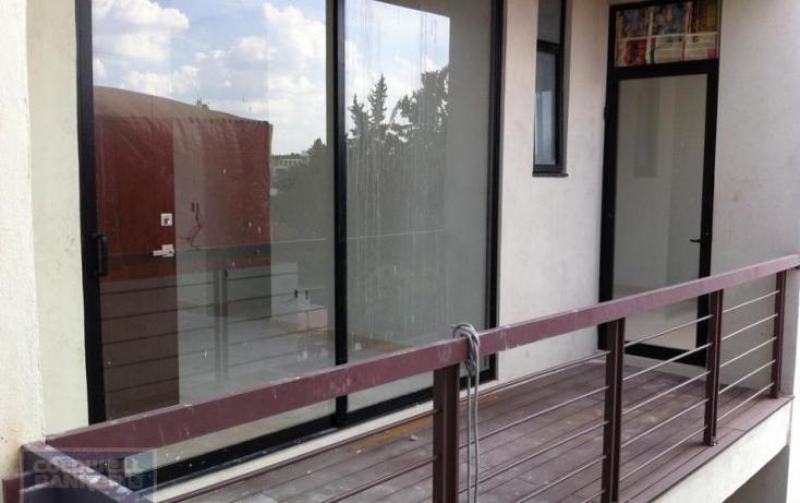 Foto de departamento en venta en luz saviñon 1, narvarte poniente, benito juárez, distrito federal, 2442894 No. 12
