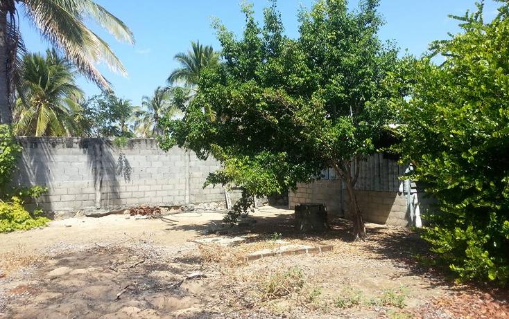Foto de terreno habitacional en venta en  , luz y fuerza, acapulco de juárez, guerrero, 1722726 No. 03