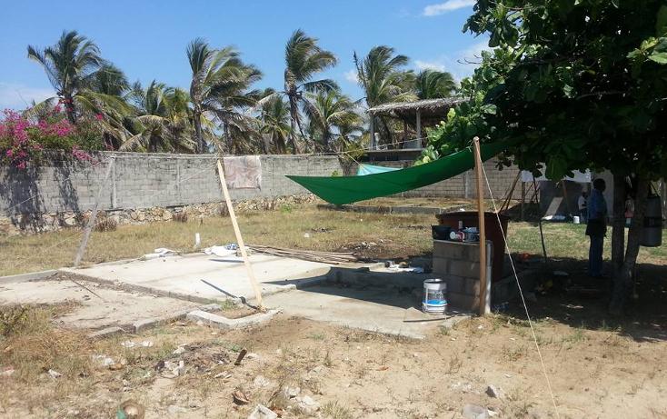 Foto de terreno habitacional en venta en  , luz y fuerza, acapulco de juárez, guerrero, 1722726 No. 04
