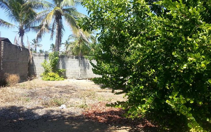Foto de terreno habitacional en venta en  , luz y fuerza, acapulco de juárez, guerrero, 1722726 No. 05
