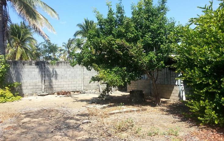 Foto de terreno habitacional en venta en  , luz y fuerza, acapulco de juárez, guerrero, 1722726 No. 07
