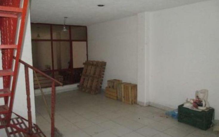 Foto de bodega en venta en m 1, enrique arreguin vélez las terrazas, morelia, michoacán de ocampo, 1341131 no 02