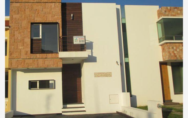 Foto de casa en venta en m 1, las cruces, morelia, michoacán de ocampo, 1392745 no 01