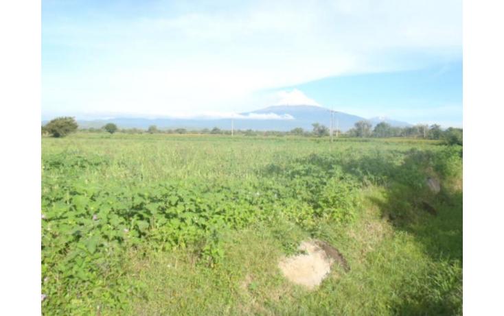 Foto de terreno comercial en venta en m, álvaro obregón, atlixco, puebla, 384715 no 01