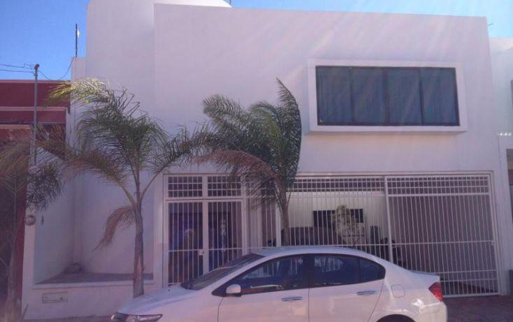 Foto de casa en venta en m del campanario, lomas del campestre 2a sección, aguascalientes, aguascalientes, 1163001 no 01