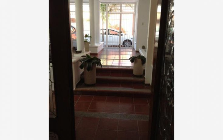 Foto de casa en venta en m del campanario, lomas del campestre 2a sección, aguascalientes, aguascalientes, 1163001 no 03