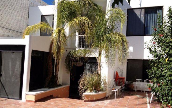 Foto de casa en venta en m del campanario, lomas del campestre 2a sección, aguascalientes, aguascalientes, 1163001 no 06