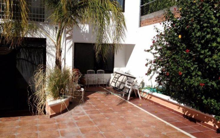 Foto de casa en venta en m del campanario, lomas del campestre 2a sección, aguascalientes, aguascalientes, 1163001 no 08