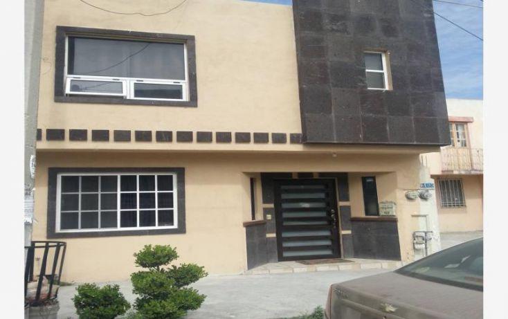 Foto de casa en venta en m dieguez 405, balcones del norte iii, apodaca, nuevo león, 2010246 no 01