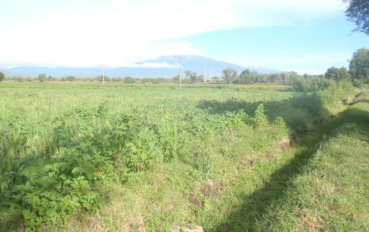 Foto de terreno comercial en venta en m m, la sabana (san juan la sabana), atlixco, puebla, 384715 No. 03