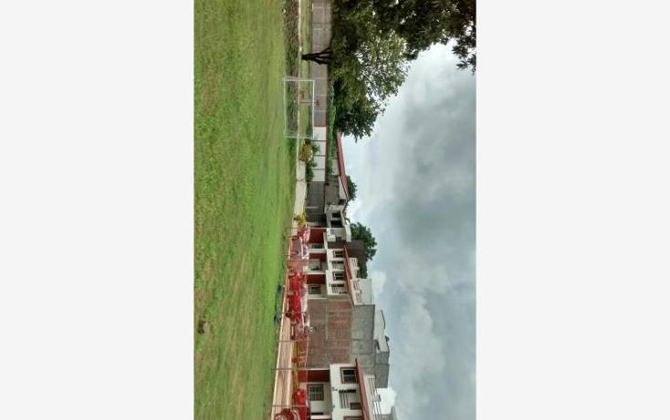 Foto de terreno habitacional en venta en m nonumber, patria nueva, tuxtla guti?rrez, chiapas, 1566176 No. 04