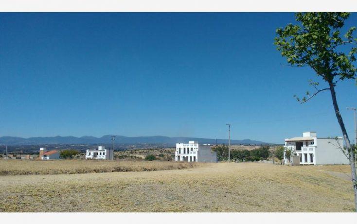 Foto de terreno habitacional en venta en m21, casas hogar fidel velázquez, tepotzotlán, estado de méxico, 2025874 no 03