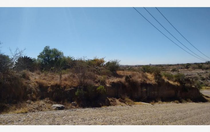 Foto de terreno habitacional en venta en m21, casas hogar fidel velázquez, tepotzotlán, estado de méxico, 2025874 no 04