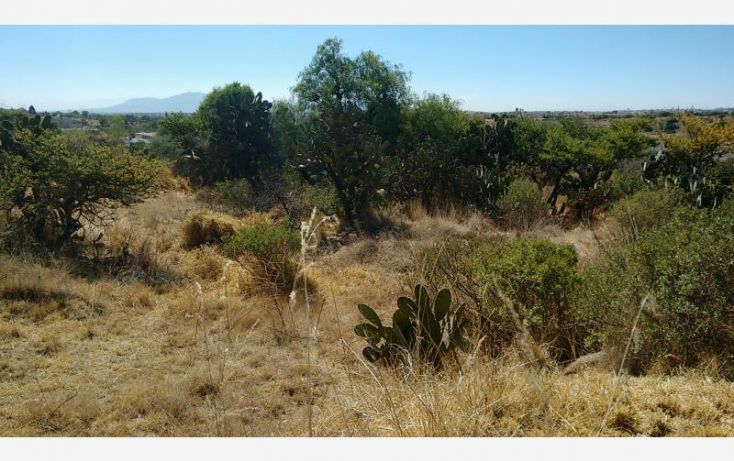 Foto de terreno habitacional en venta en m21, casas hogar fidel velázquez, tepotzotlán, estado de méxico, 2025874 no 05
