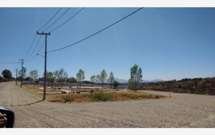 Foto de terreno habitacional en venta en m21, casas hogar fidel velázquez, tepotzotlán, estado de méxico, 2025874 no 06