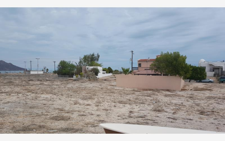 Foto de terreno habitacional en venta en  m5 l23, playas de san felipe, mexicali, baja california, 1335953 No. 01