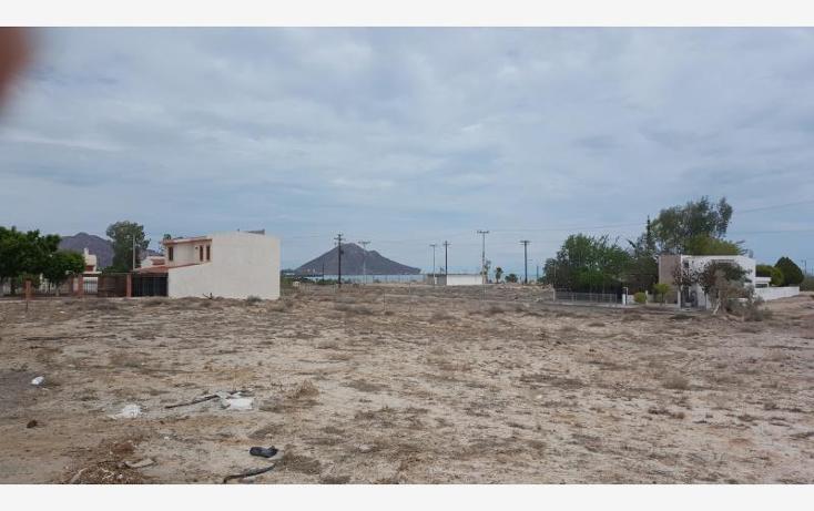 Foto de terreno habitacional en venta en  m5 l23, playas de san felipe, mexicali, baja california, 1335953 No. 03