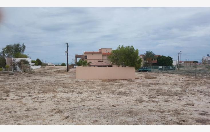 Foto de terreno habitacional en venta en  m5 l23, playas de san felipe, mexicali, baja california, 1335953 No. 04