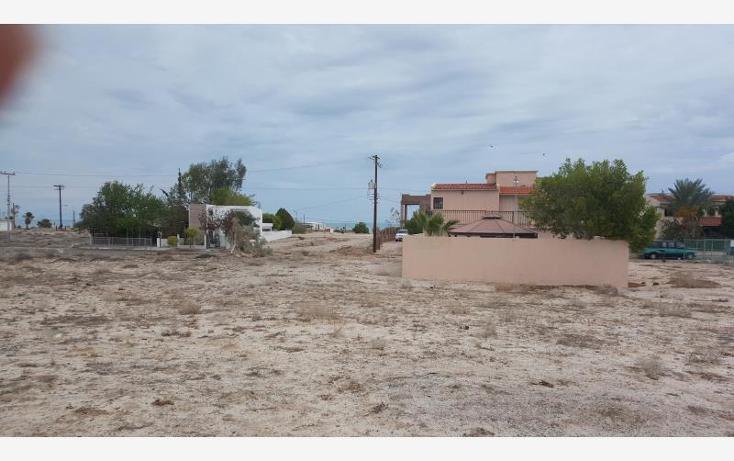 Foto de terreno habitacional en venta en  m5 l23, playas de san felipe, mexicali, baja california, 1335953 No. 05