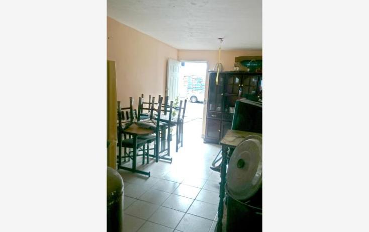 Foto de casa en venta en  m5 l6, valle poniente, ramos arizpe, coahuila de zaragoza, 1421723 No. 03