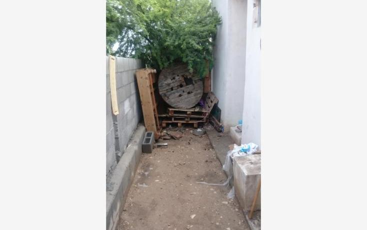 Foto de casa en venta en  m5 l6, valle poniente, ramos arizpe, coahuila de zaragoza, 1421723 No. 09