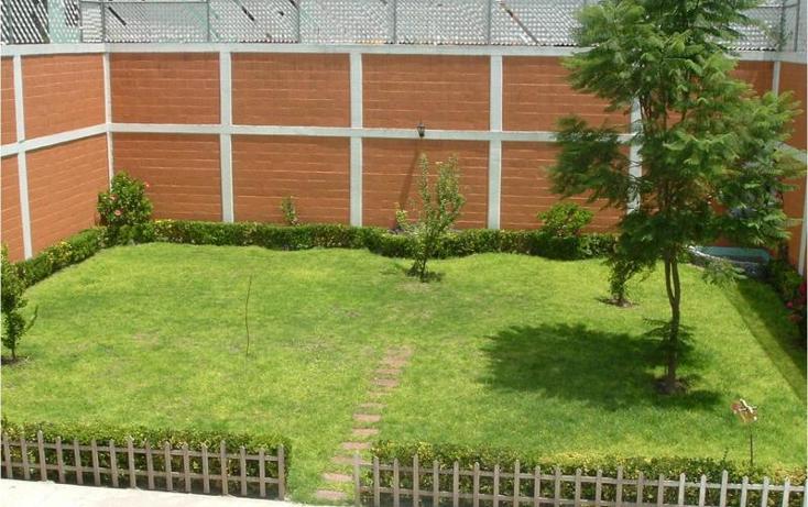 Foto de casa en venta en  m70 lt32, ojo de agua, tecámac, méxico, 820891 No. 01