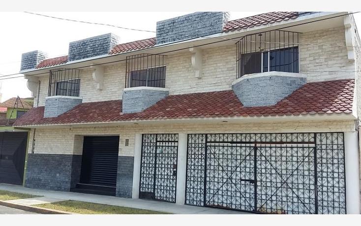Foto de casa en venta en  m70 lt32, ojo de agua, tecámac, méxico, 820891 No. 02
