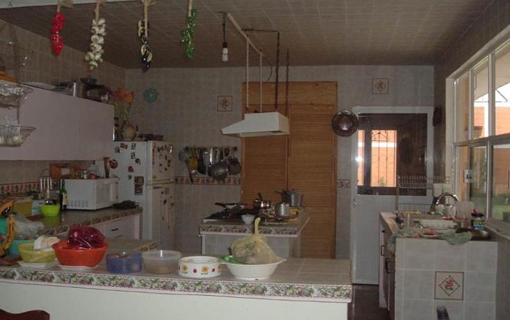 Foto de casa en venta en  m70 lt32, ojo de agua, tecámac, méxico, 820891 No. 03